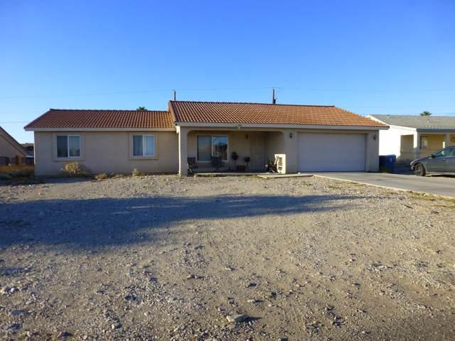 2175 Sahara Dr, Lake Havasu City, AZ 86403 (MLS #1008316) :: Realty One Group, Mountain Desert