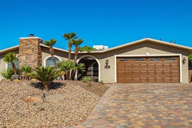 2251 Sotol Ln, Lake Havasu City, AZ 86403 (MLS #1008317) :: Realty One Group, Mountain Desert