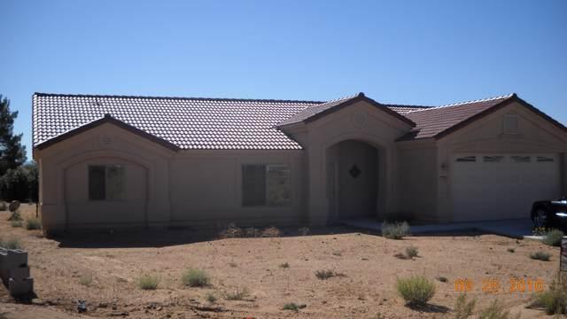 7783 E Diablo Dr, Kingman, AZ 86401 (MLS #1008318) :: Realty One Group, Mountain Desert