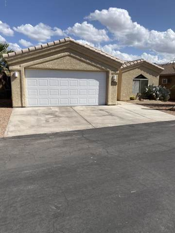9017 Lakeview Drive, Parker, AZ 85344 (MLS #1008320) :: Coldwell Banker