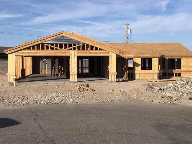 154 Chippewa Ln, Lake Havasu City, AZ 86404 (MLS #1008371) :: The Lander Team