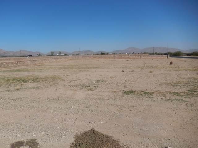 65309 Bonanza Ln, Salome, AZ 85348 (MLS #1008375) :: Coldwell Banker