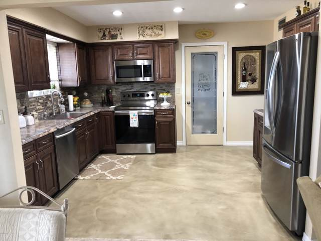 2939 Cisco Dr, Lake Havasu City, AZ 86403 (MLS #1008382) :: The Lander Team