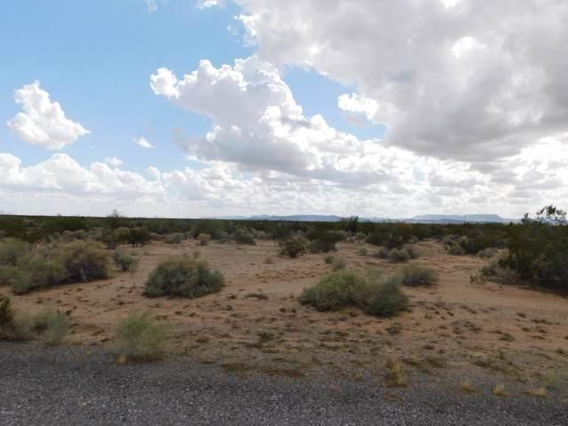 49196 Granite View St, Bouse, AZ 85325 (MLS #1008386) :: The Lander Team