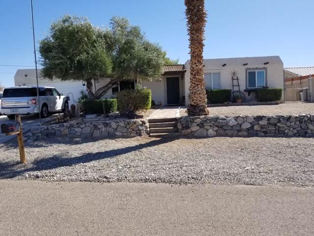 320 Chipeta Ln, Lake Havasu City, AZ 86403 (MLS #1008388) :: Lake Havasu City Properties