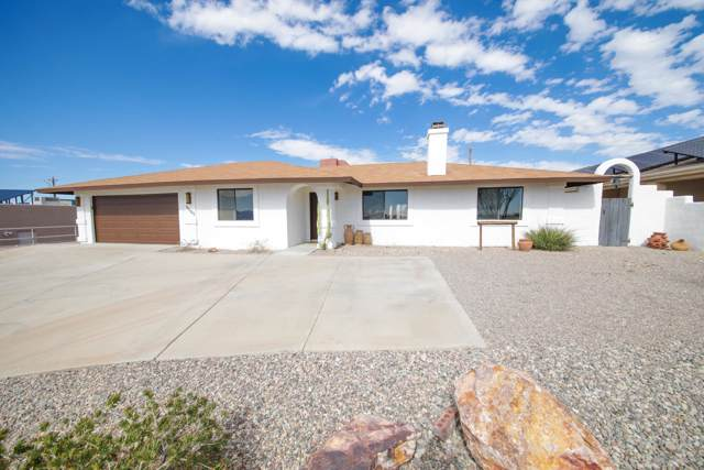3505 Thunderbird Ln, Lake Havasu City, AZ 86406 (MLS #1008390) :: The Lander Team