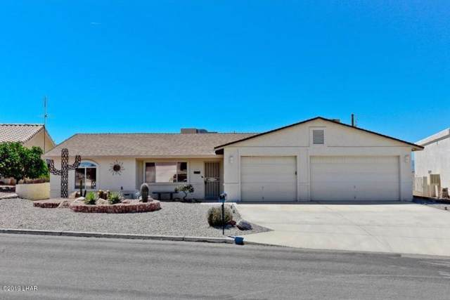 3354 Oasis Dr, Lake Havasu City, AZ 86404 (MLS #1008392) :: Lake Havasu City Properties