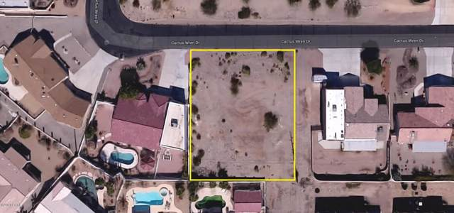 1710 Cactus Wren Dr, Lake Havasu City, AZ 86403 (MLS #1008395) :: Lake Havasu City Properties