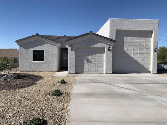 2404 Choate Ln, Lake Havasu City, AZ 86403 (MLS #1008402) :: Lake Havasu City Properties