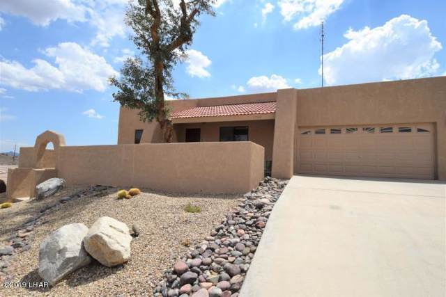1750 Peruvian Ln, Lake Havasu City, AZ 86406 (MLS #1008403) :: Lake Havasu City Properties