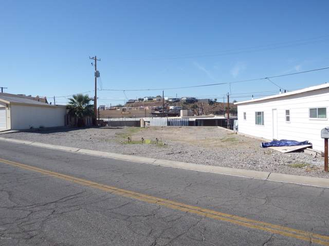 10080 & 10088 Rio Vista Rd. Rd, Parker, AZ 85344 (MLS #1008405) :: Coldwell Banker