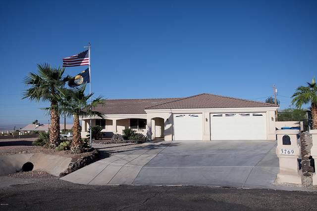 3769 Solar Bay, Lake Havasu City, AZ 86406 (MLS #1008406) :: Lake Havasu City Properties