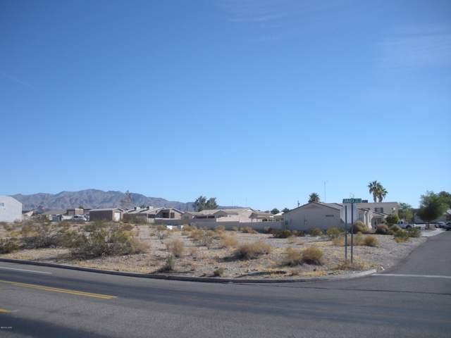 731 Powder Dr, Lake Havasu City, AZ 86406 (MLS #1008407) :: Lake Havasu City Properties