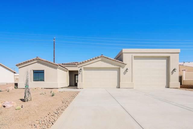 910 Desert View Dr, Lake Havasu City, AZ 86404 (MLS #1008408) :: Lake Havasu City Properties