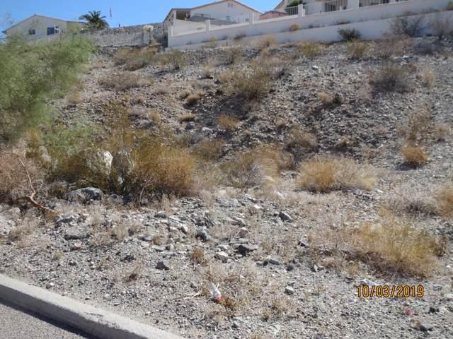 3318 Crestview Lane, Lake Havasu City, AZ 86404 (MLS #1008413) :: Lake Havasu City Properties