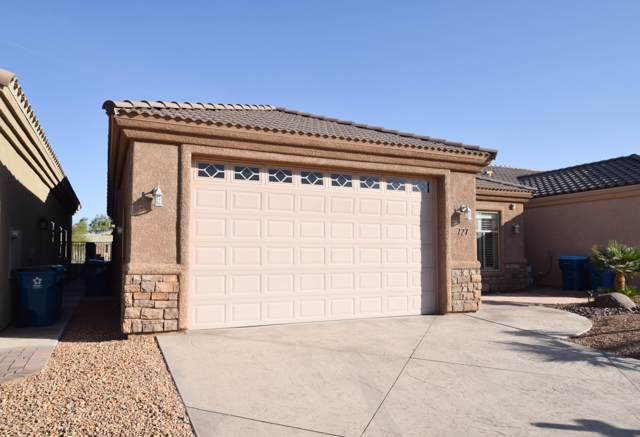 727 Malibu Pl, Lake Havasu City, AZ 86403 (MLS #1008452) :: Realty One Group, Mountain Desert