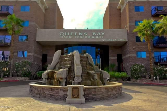 777 Harrah Way #414, Lake Havasu City, AZ 86403 (MLS #1008474) :: Coldwell Banker