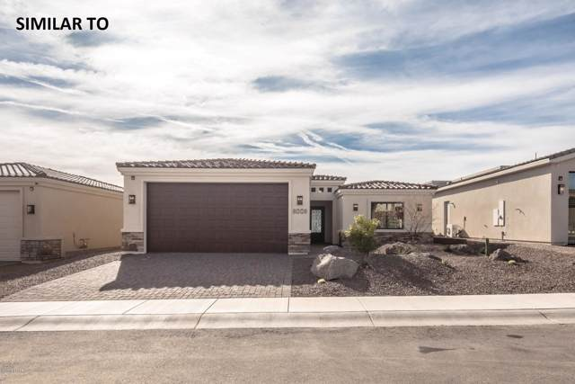 8008 Corte Del Lago, Lake Havasu City, AZ 86406 (MLS #1008531) :: Lake Havasu City Properties