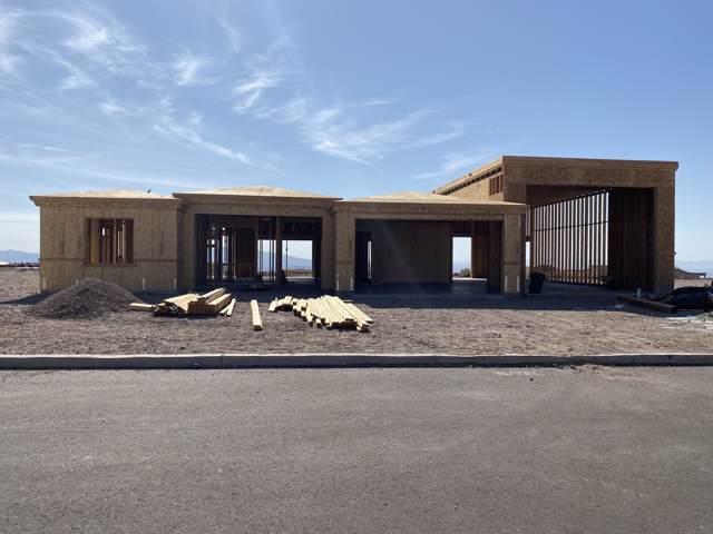 6708 Calle Del Sol Lot 24, Lake Havasu City, AZ 86406 (MLS #1008556) :: Coldwell Banker