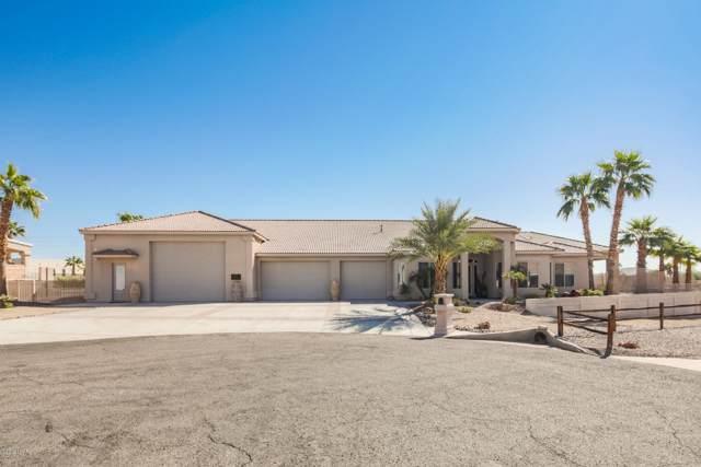 659 Plaza Laredo, Lake Havasu City, AZ 86406 (MLS #1008588) :: Coldwell Banker