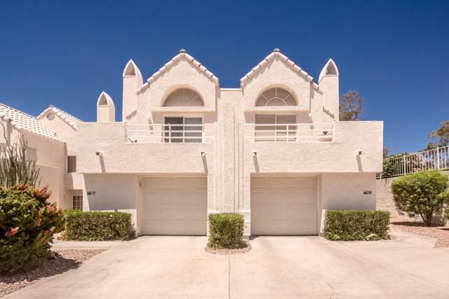 420 Acoma Blvd #20, Lake Havasu City, AZ 86406 (MLS #1008594) :: Coldwell Banker