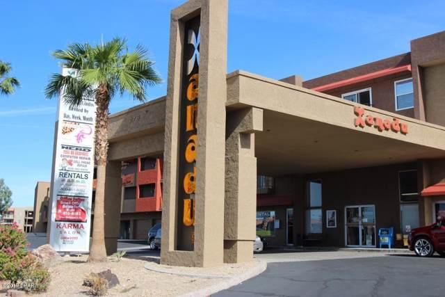 276 S Lake Havasu Ave C13, Lake Havasu City, AZ 86403 (MLS #1008602) :: Coldwell Banker