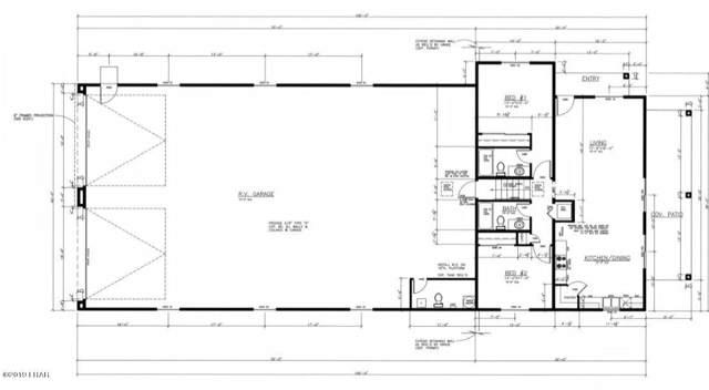 3388 Chemehuevi Blvd, Lake Havasu City, AZ 86406 (MLS #1008607) :: Coldwell Banker