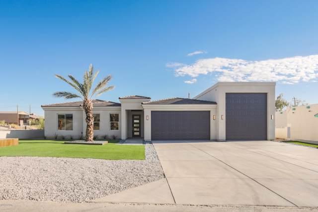 4196 Mercury Dr, Lake Havasu City, AZ 86406 (MLS #1008631) :: Coldwell Banker