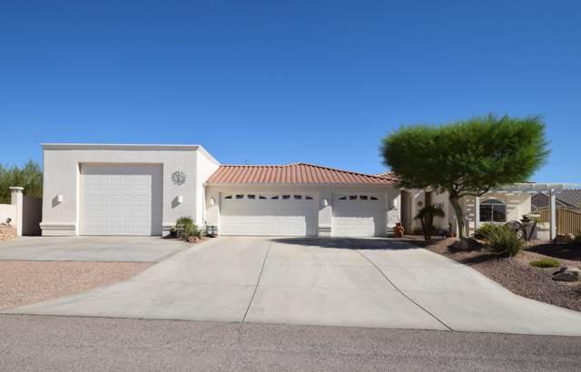 1638 Linda Dr, Lake Havasu City, AZ 86403 (MLS #1008636) :: Coldwell Banker