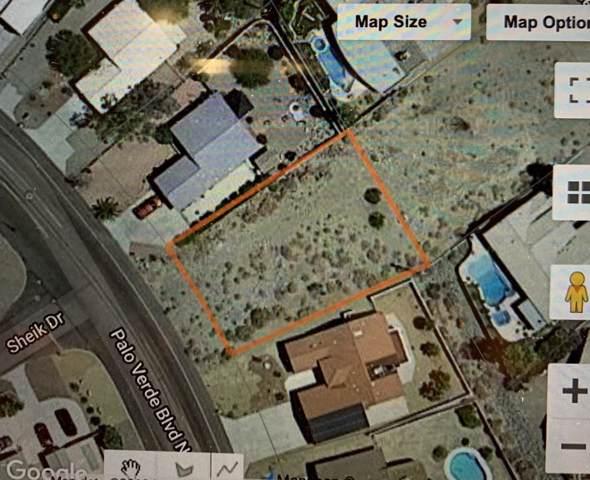 3499 Palo Verde Blvd, Lake Havasu City, AZ 86404 (MLS #1008648) :: Lake Havasu City Properties