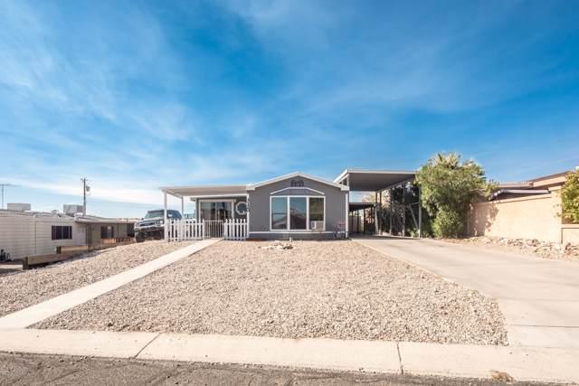 3120 Arthur Dr, Lake Havasu City, AZ 86404 (MLS #1008650) :: Lake Havasu City Properties