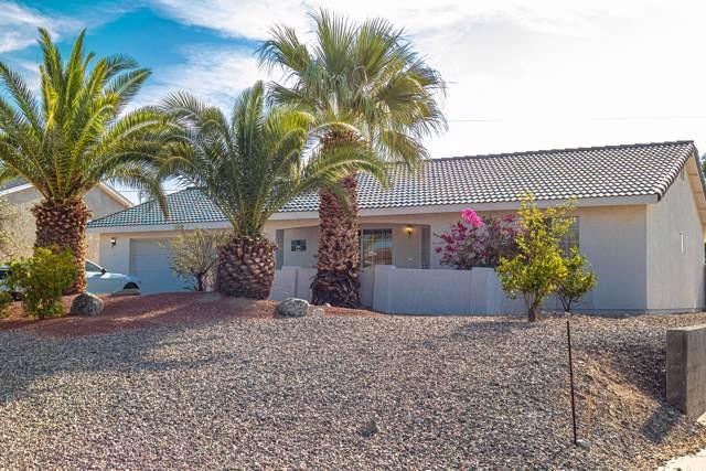 3190 Iroquois Dr, Lake Havasu City, AZ 86404 (MLS #1008660) :: Lake Havasu City Properties