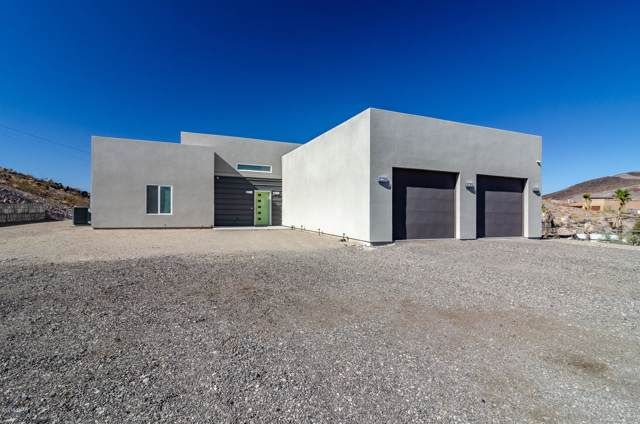 4054 Gold Springs Rd, Lake Havasu City, AZ 86406 (MLS #1008676) :: Coldwell Banker