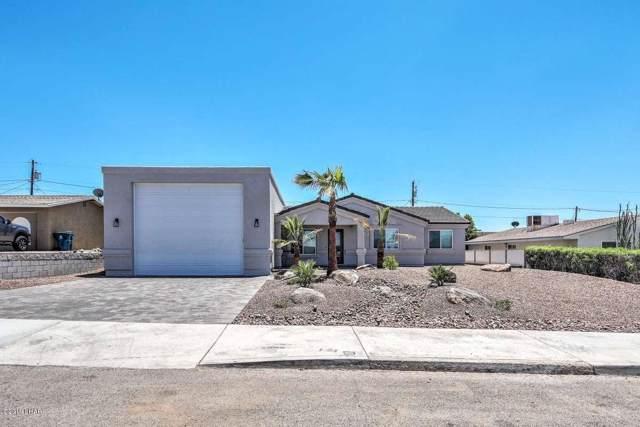 2570 San Juan Dr, Lake Havasu City, AZ 86403 (MLS #1008681) :: Coldwell Banker