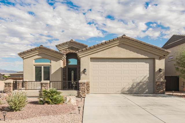 657 Island Dr, Lake Havasu City, AZ 86403 (MLS #1008682) :: Realty One Group, Mountain Desert
