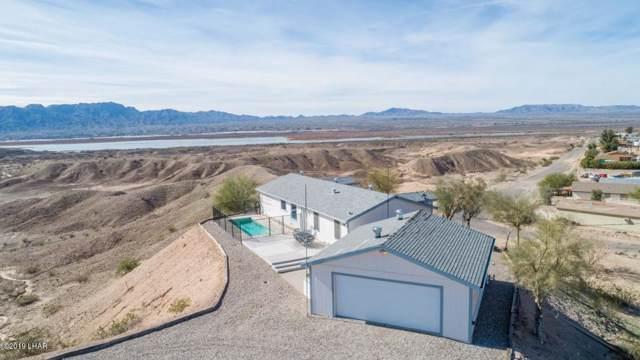 13496 S Hall Rd, Topock, AZ 86436 (MLS #1008704) :: Coldwell Banker