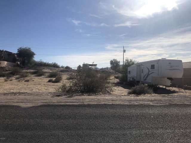 4674 E Monarch Dr, Topock, AZ 86436 (MLS #1008709) :: Realty One Group, Mountain Desert