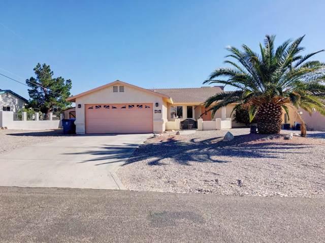 3754 Comet Dr, Lake Havasu City, AZ 86406 (MLS #1008710) :: Coldwell Banker