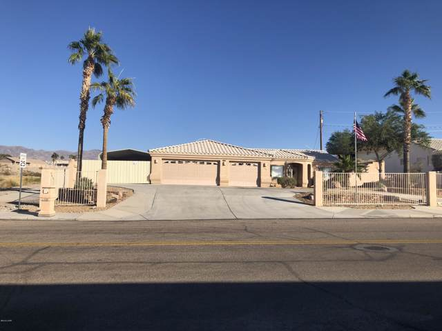 1520 Lake Havasu Ave, Lake Havasu City, AZ 86404 (MLS #1008715) :: Coldwell Banker