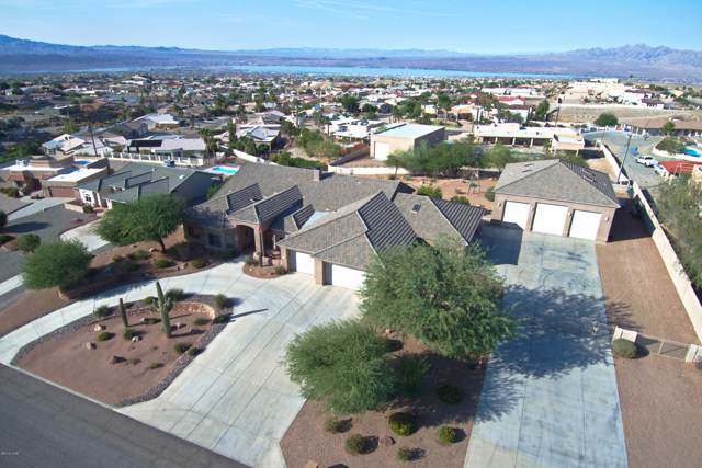524 Paso De Oro Dr, Lake Havasu City, AZ 86404 (MLS #1008733) :: Lake Havasu City Properties