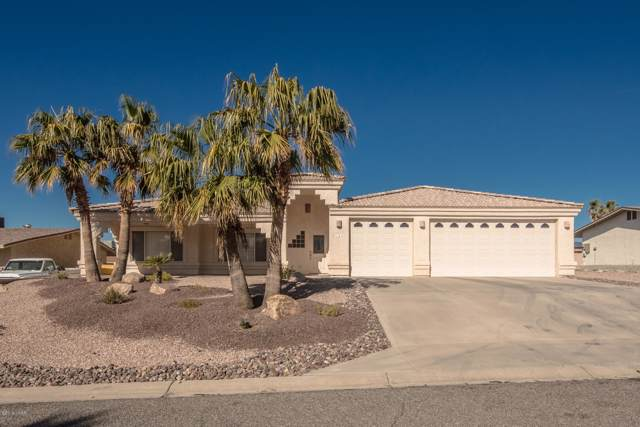 157 Greentree Dr, Lake Havasu City, AZ 86403 (MLS #1008735) :: Lake Havasu City Properties