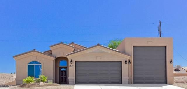 3640 Clearwater Dr, Lake Havasu City, AZ 86406 (MLS #1008737) :: Lake Havasu City Properties