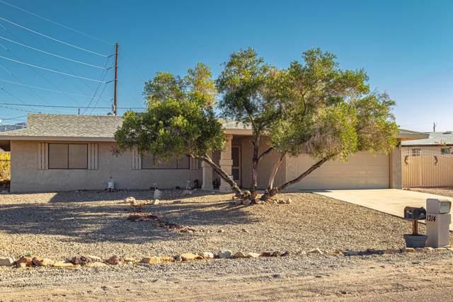 1314 Avalon Ave, Lake Havasu City, AZ 86404 (MLS #1008738) :: Lake Havasu City Properties