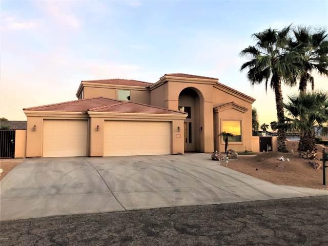 740 Paseo Granada, Lake Havasu City, AZ 86406 (MLS #1008739) :: Lake Havasu City Properties