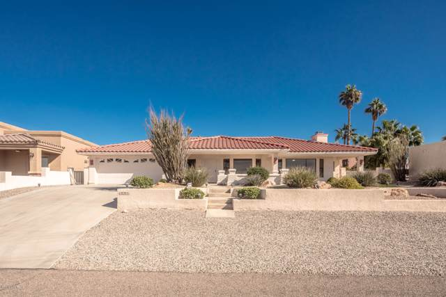 1830 Ambas Dr, Lake Havasu City, AZ 86403 (MLS #1008742) :: Lake Havasu City Properties