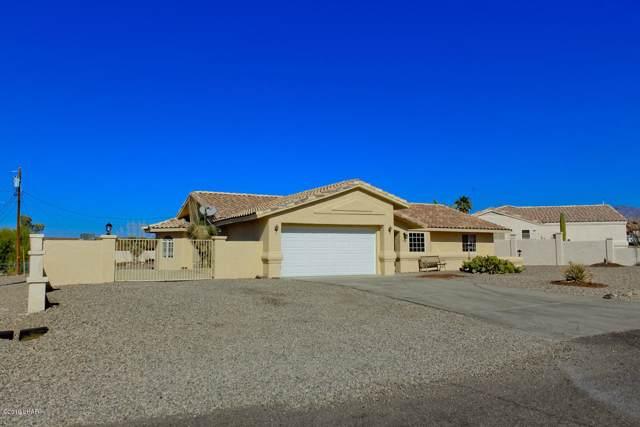 3771 Monterey Dr, Lake Havasu City, AZ 86406 (MLS #1008746) :: Lake Havasu City Properties