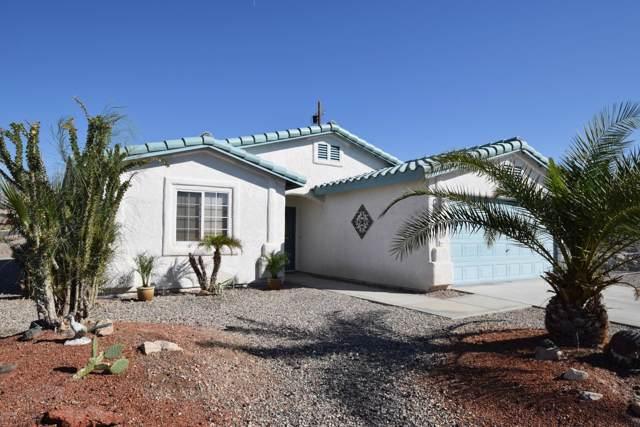 3685 Sweetgrass Dr, Lake Havasu City, AZ 86406 (MLS #1008748) :: Realty One Group, Mountain Desert