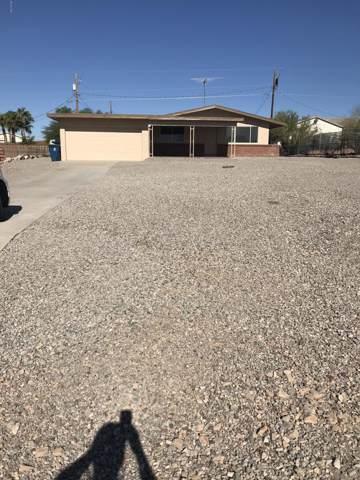 2985 Marlin Dr, Lake Havasu City, AZ 86403 (MLS #1008751) :: Realty One Group, Mountain Desert