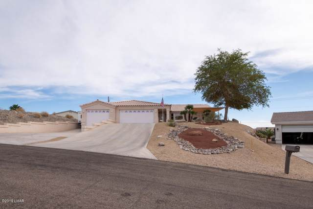 2698 Arabian Plz, Lake Havasu City, AZ 86404 (MLS #1008752) :: Lake Havasu City Properties