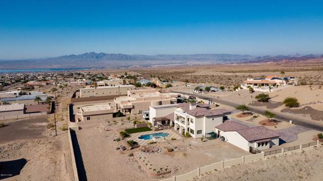 4010 Colt Dr, Lake Havasu City, AZ 86404 (MLS #1008753) :: Lake Havasu City Properties